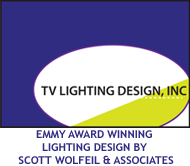 Tv Lighting Design